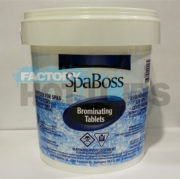 Brominating Tablets 1.5kg